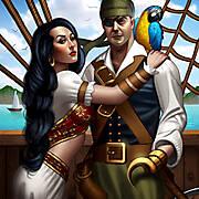 A Pirate's Tale