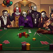 Game of Poker