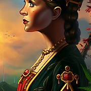Lady Leia