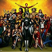 Rugby Superheroes