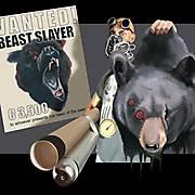February 2020 - Beast Slayer