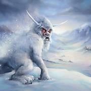 July 2019 - Snow Beast