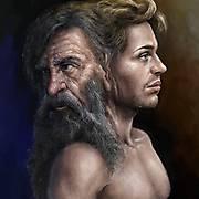 March 2018 - Roman Gods