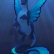 May 2021 - Underwater