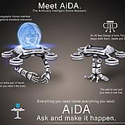 November 2016 - A.I.Robot