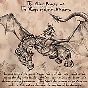 Sept 2019 - Dragon Riders