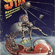 Sputnik Stan