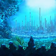 AlienOcean