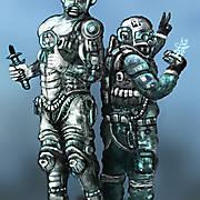 Soldier Buds