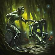 Swamp Hags