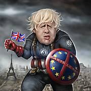 Captain Brexit