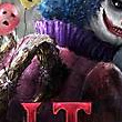 June 2015 - IT<br />Movie Poster -<br />Pennywise<br />remake