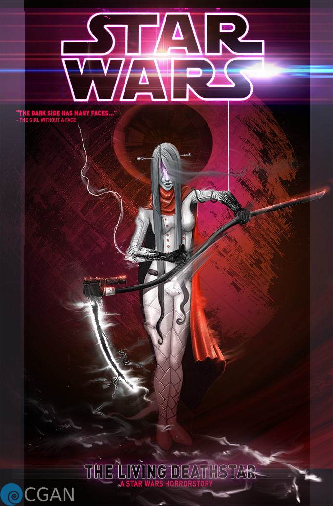 January 2017 - Star Wars Heroine